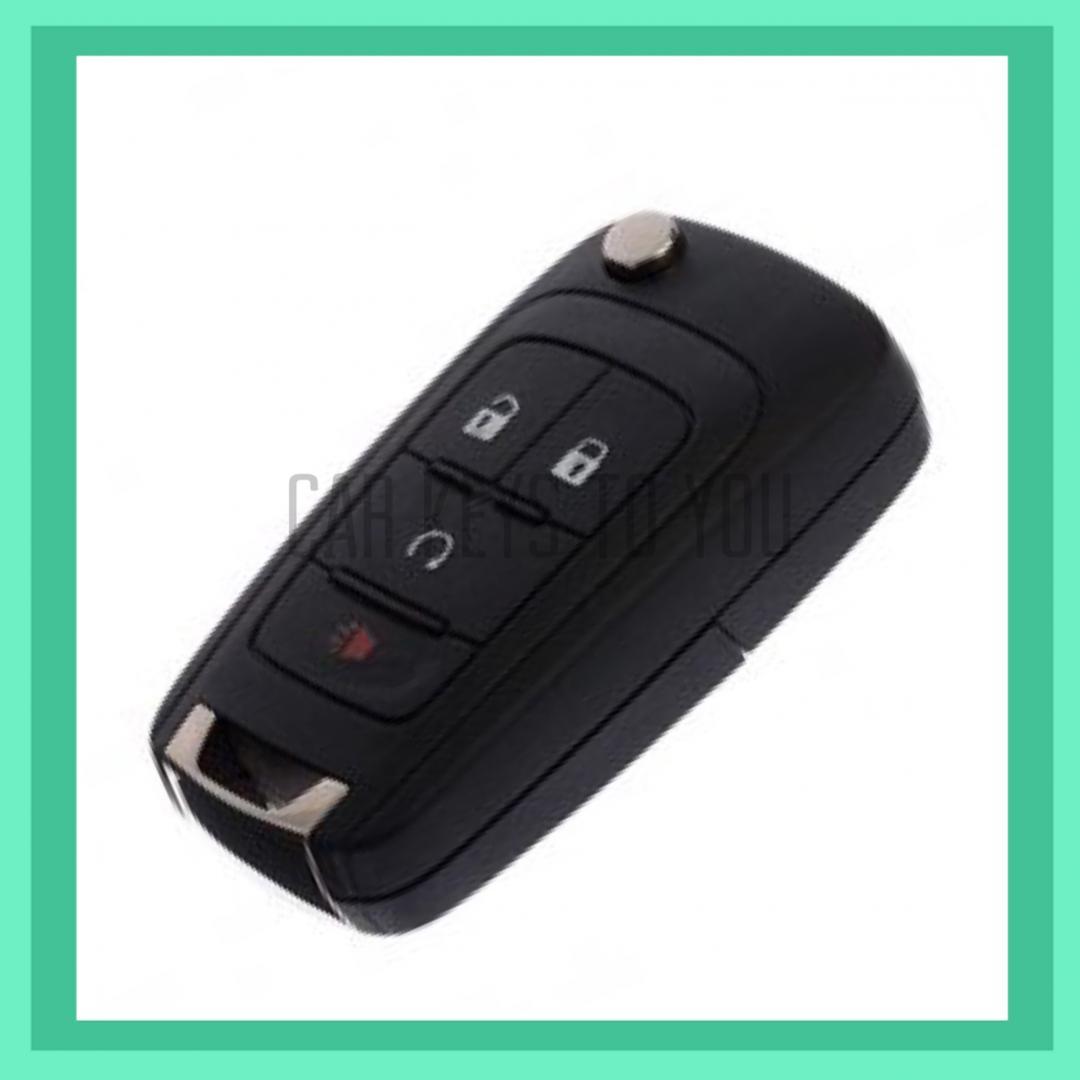 Chiave e telecomando per auto Commodore Vf, tuta berlina, carro e Ute 2013 a corrente-9319