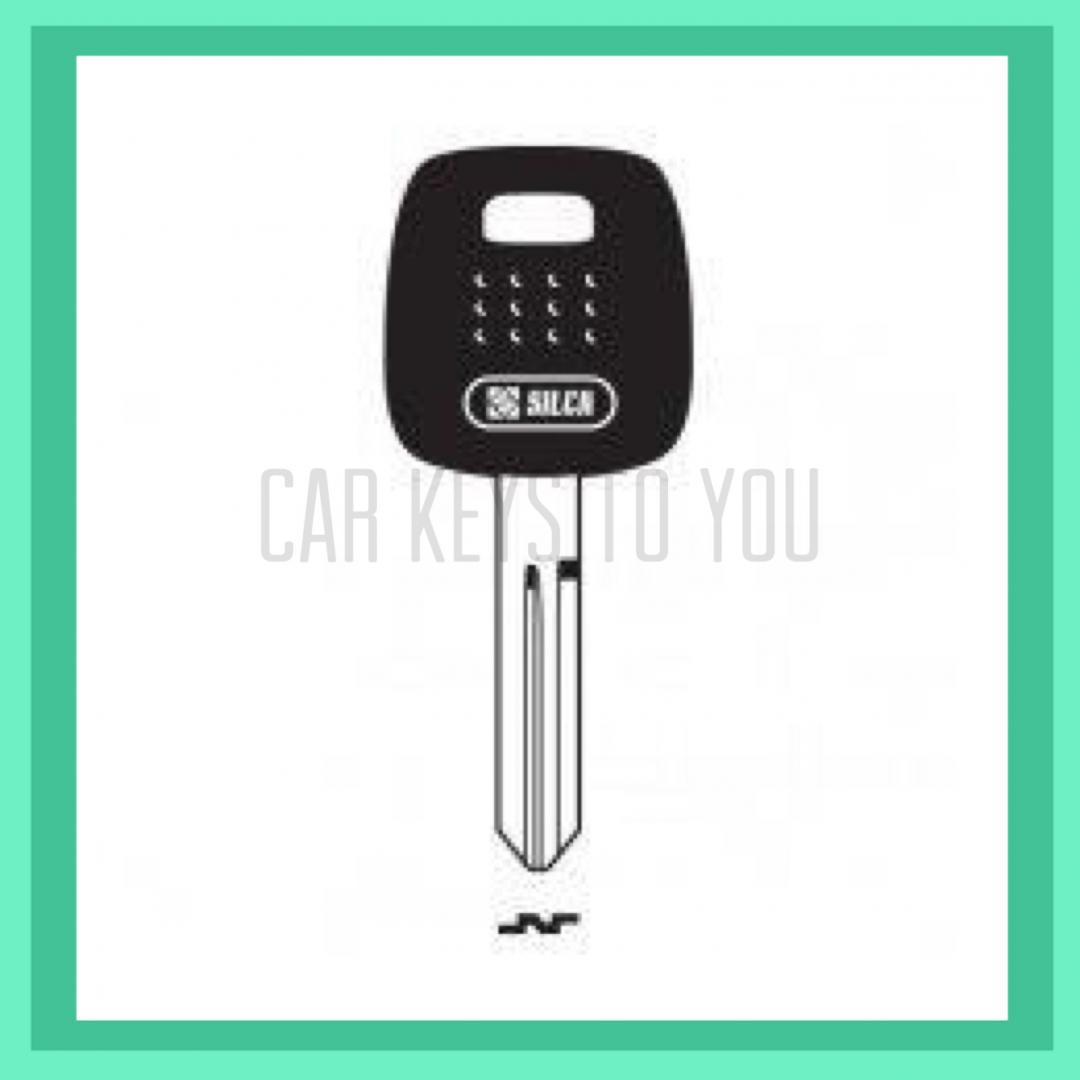 NISSAN PATHFINDER KEYLESS ENTRY REMOTE 2005-2013