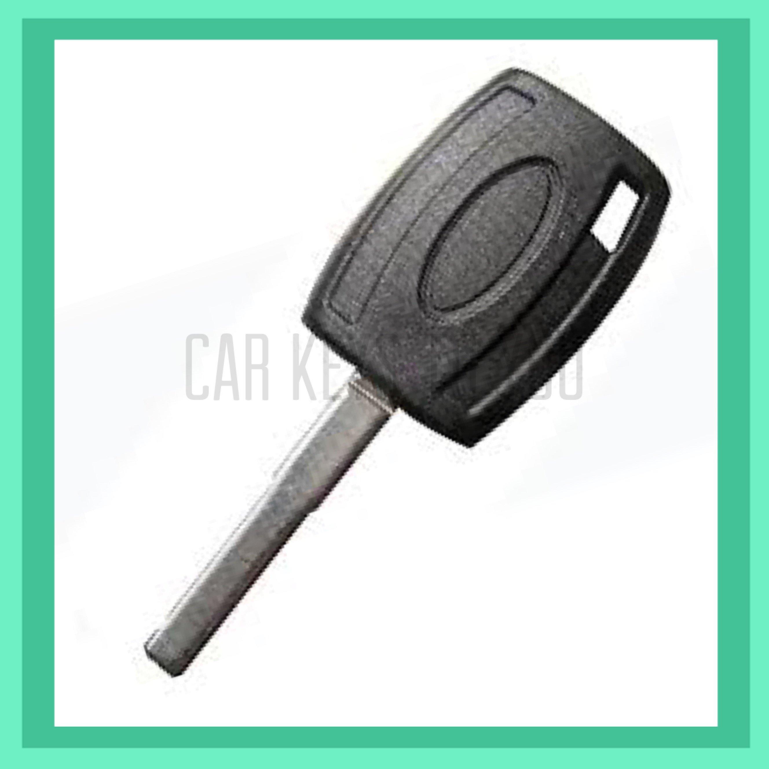 Mazda BT50 Car Key and Remot, Suit B32P/Q 2011 - 2015
