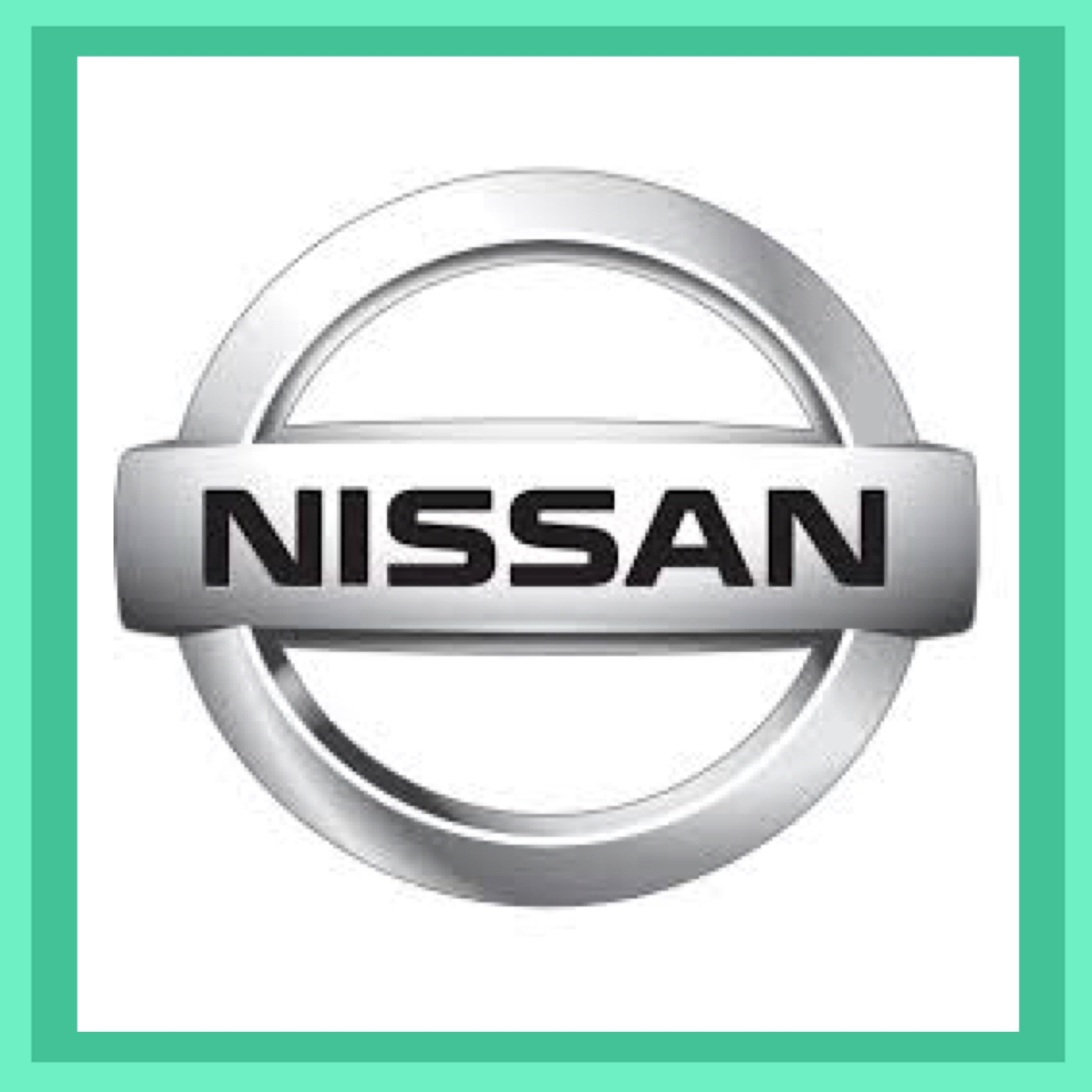 Nissan Tiida Car Key and Remote Suit, 2005 - 2013