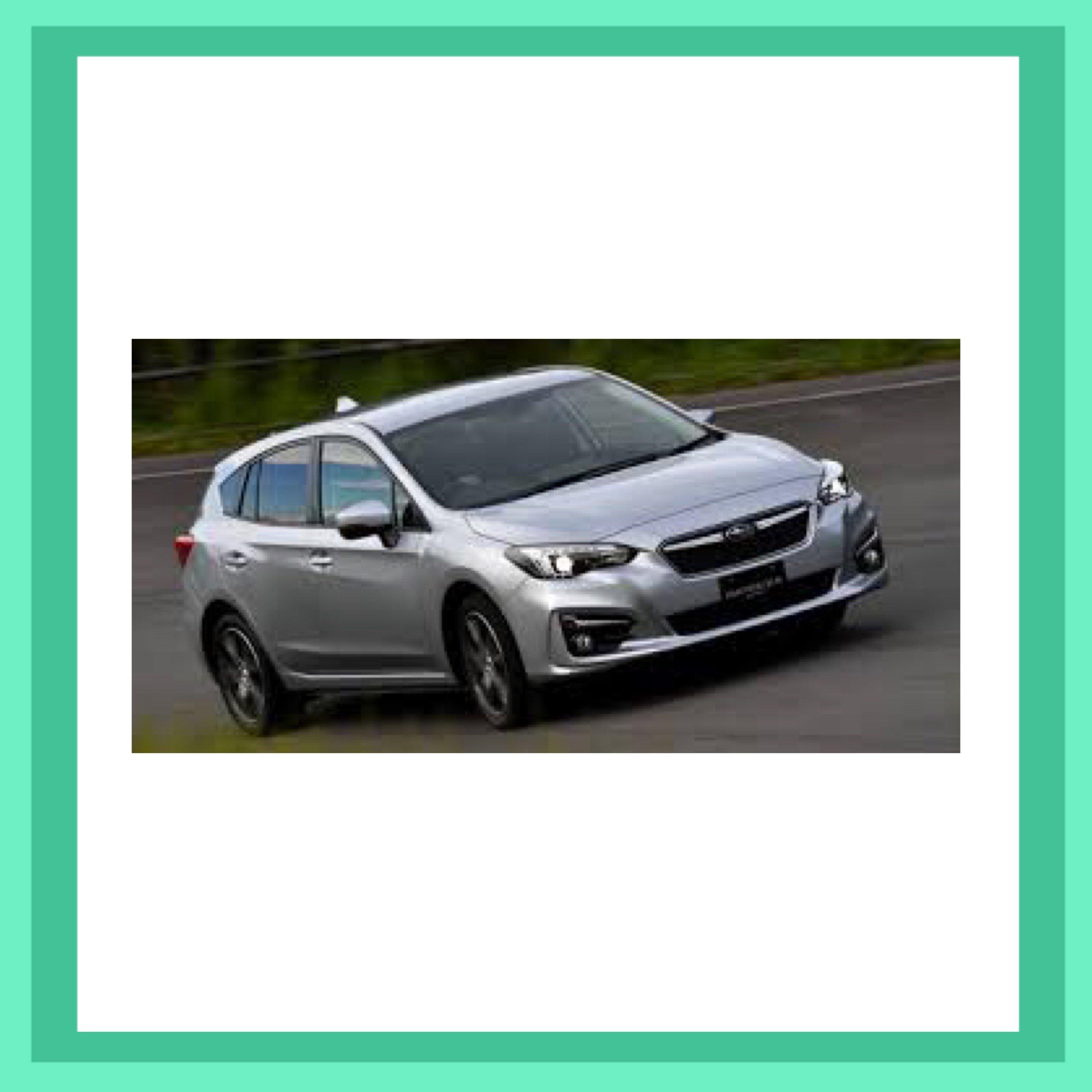 Subaru Impreza G3/GE/GV, 2008-2011
