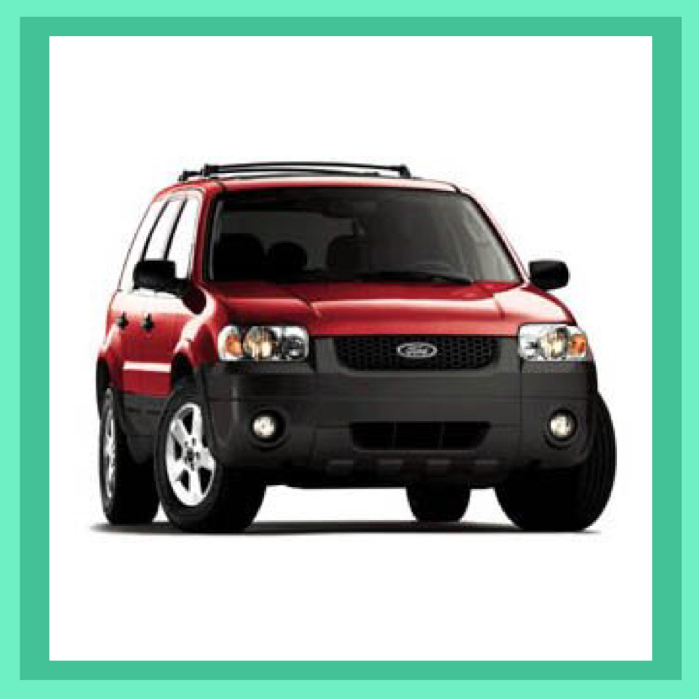 Ford Escape ZC