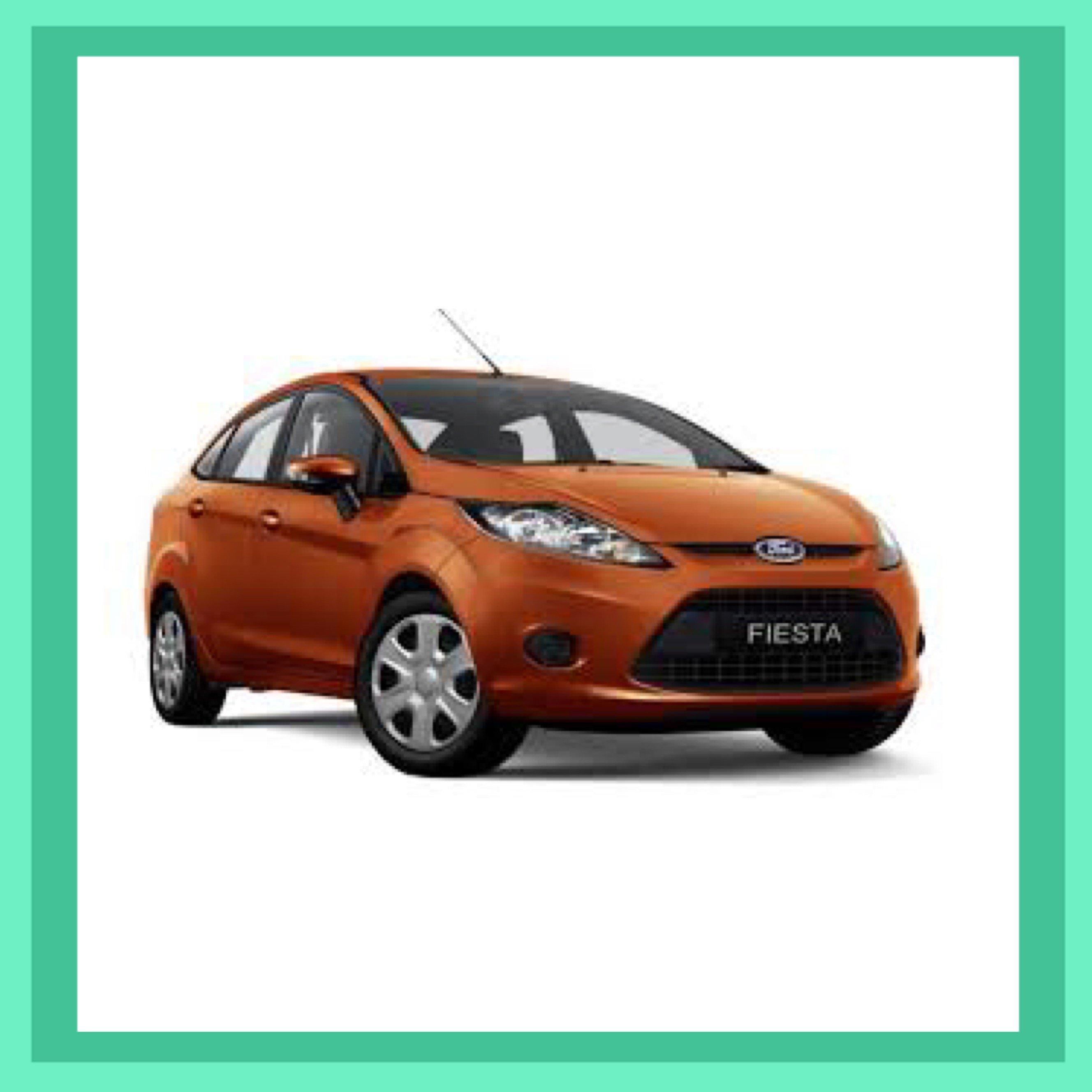 Ford Fiesta WT