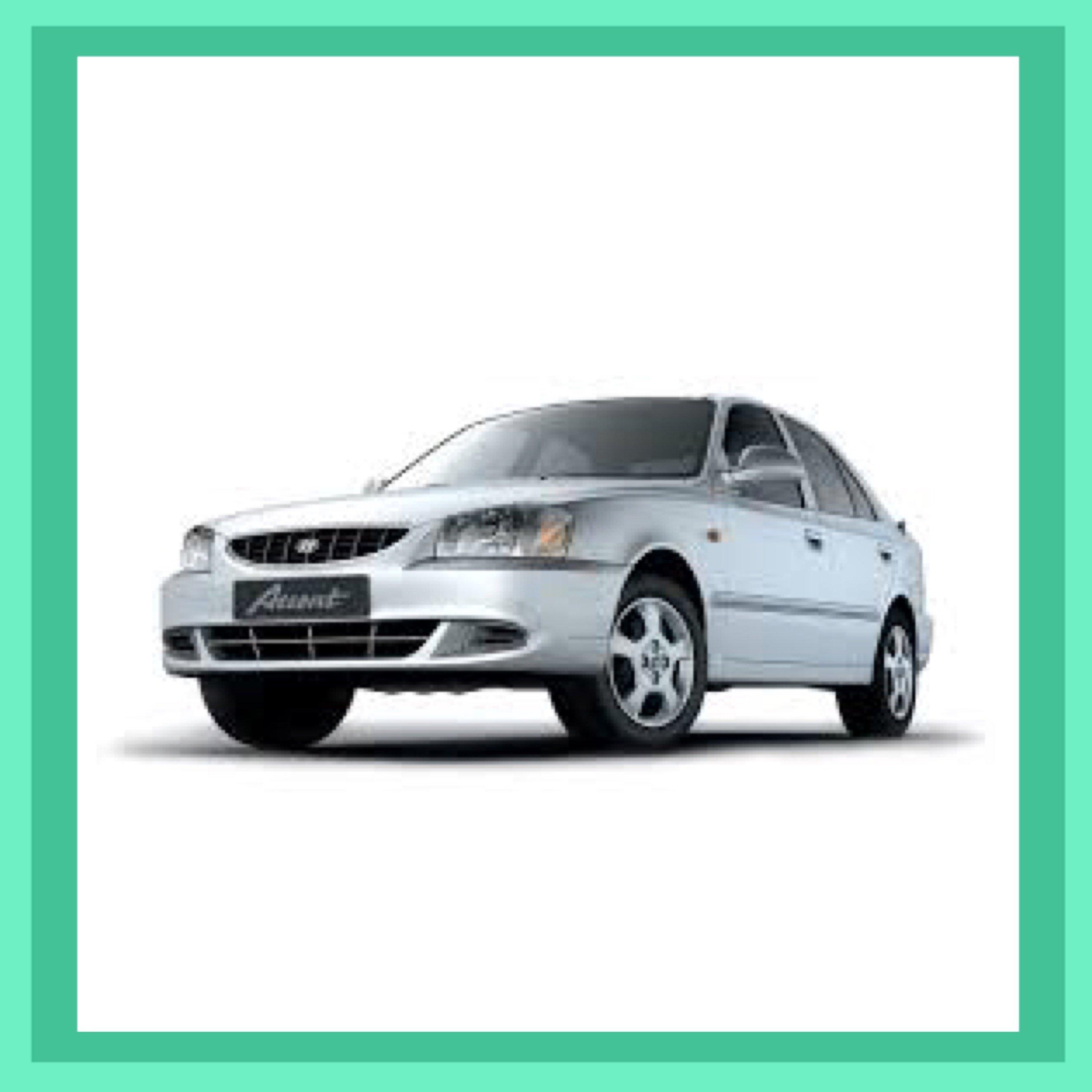 Hyundai Accent LC 2000-2006