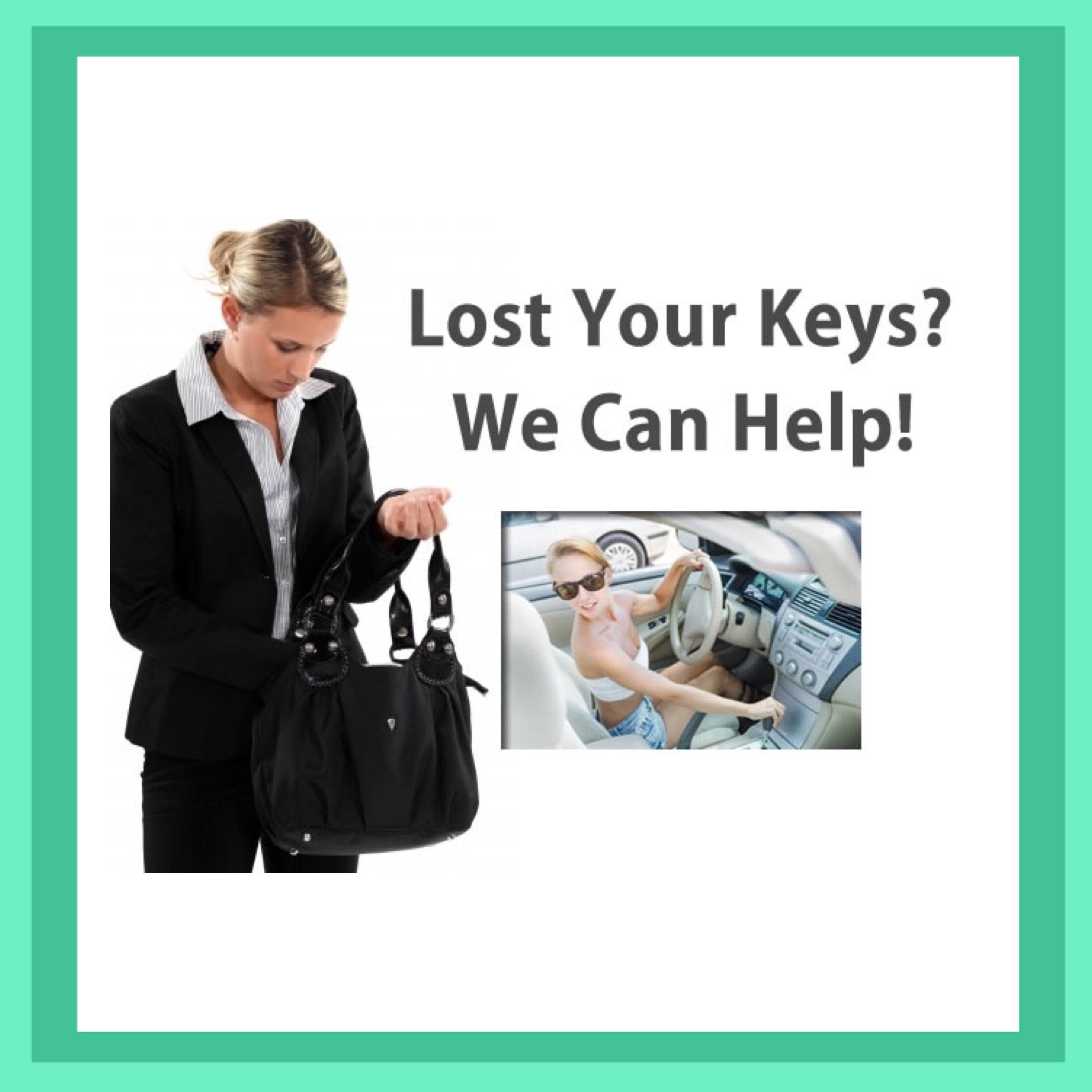 Lost Car Keys     from
