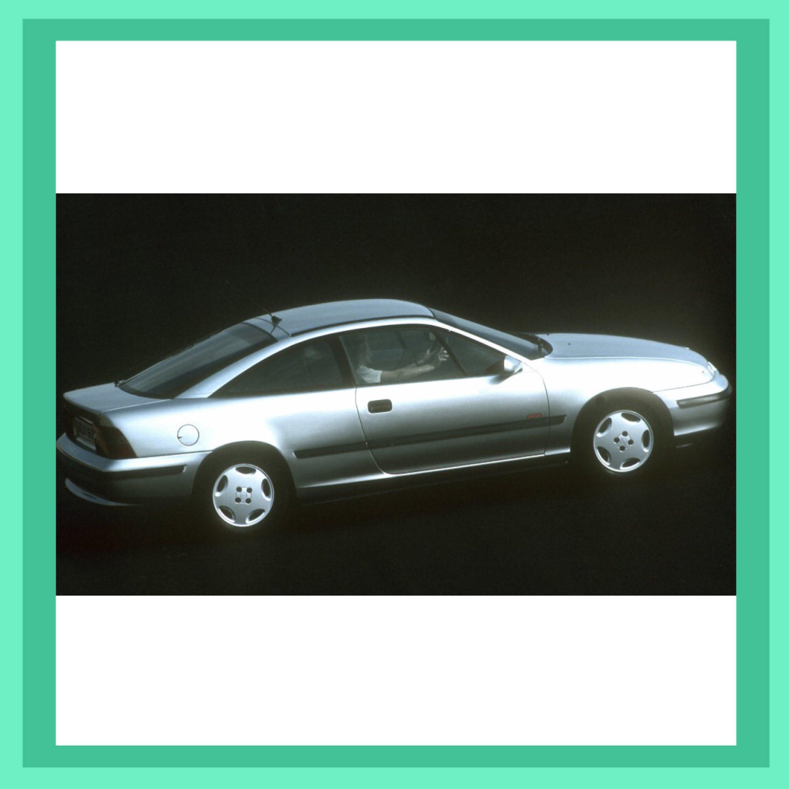 Calibra YE 1995 - 1997