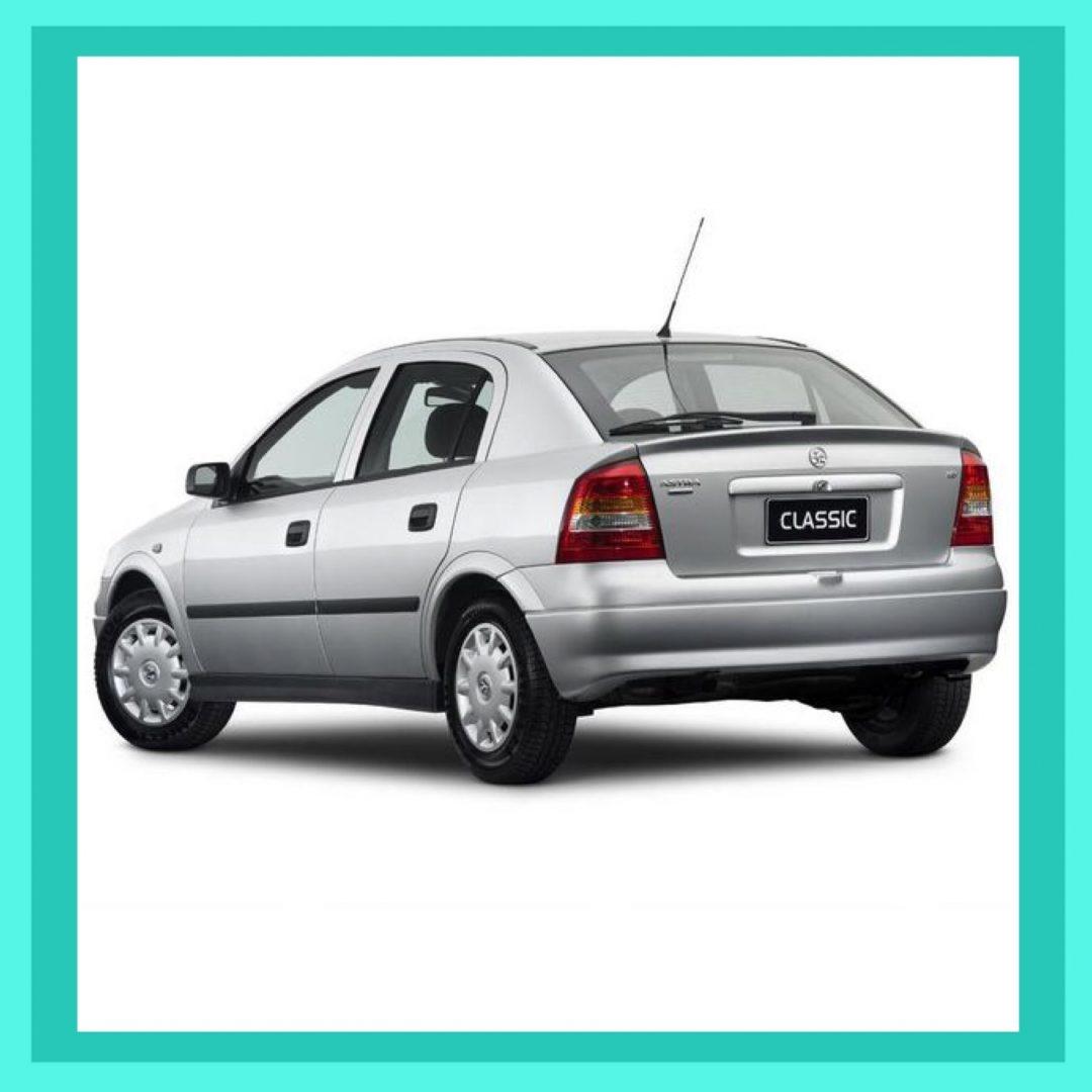 Astra TS 1998 - 2005