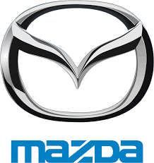 MAZDA 6, 2 BUTTON REMOTE, PROGRAMMING INSTRUCTIONS INCLUDED