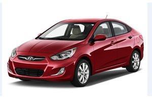 Hyundai Accent RB Series 2