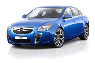 Opel Insignia Car Key and Remote