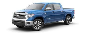 Toyota Tundra 2014 - 2017