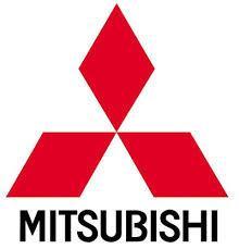 MITSUBISHI PAJERO 2 BUTTON INTEGRATED REMOTE KEY