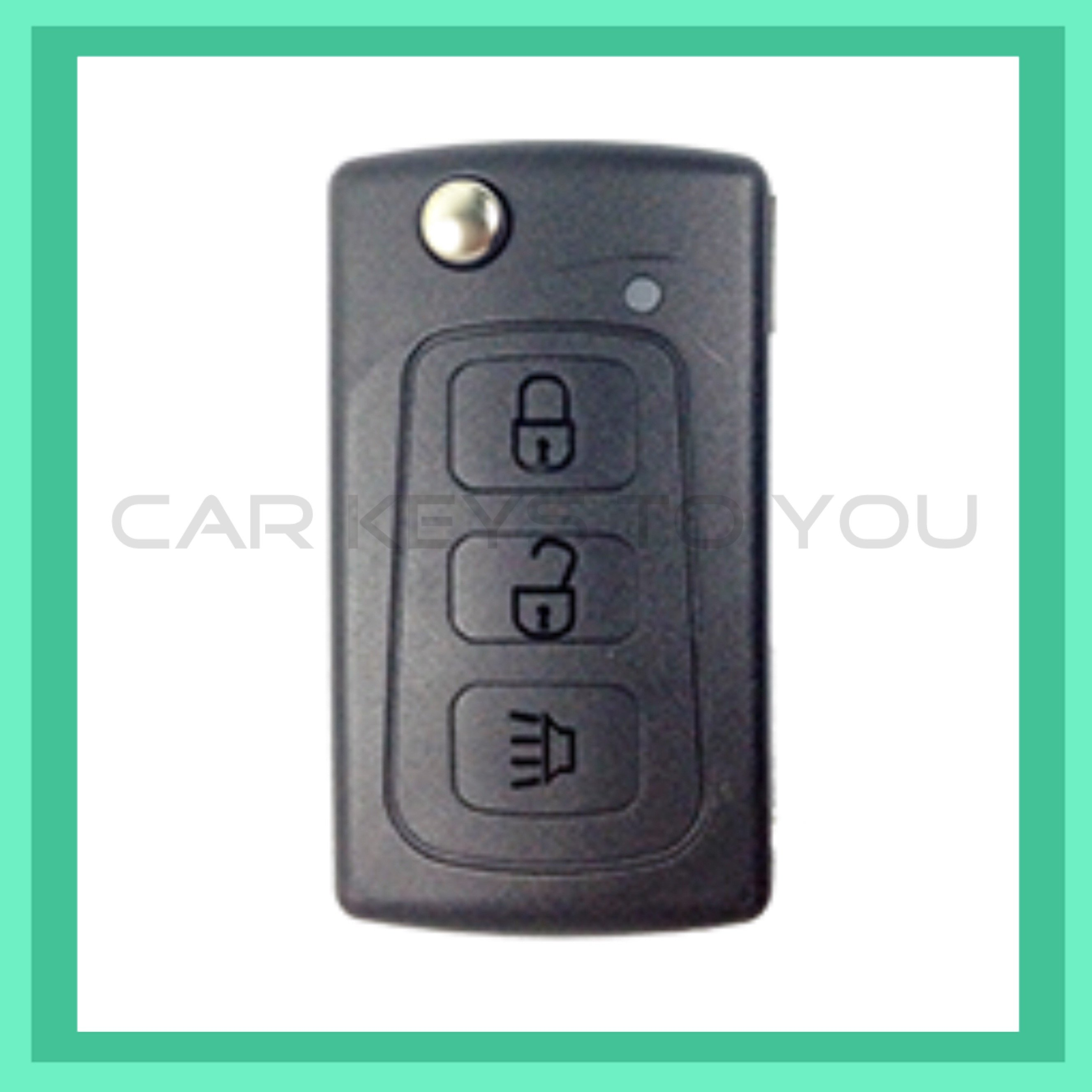 Great Wall Car Key and Remote, Suit X240 K2